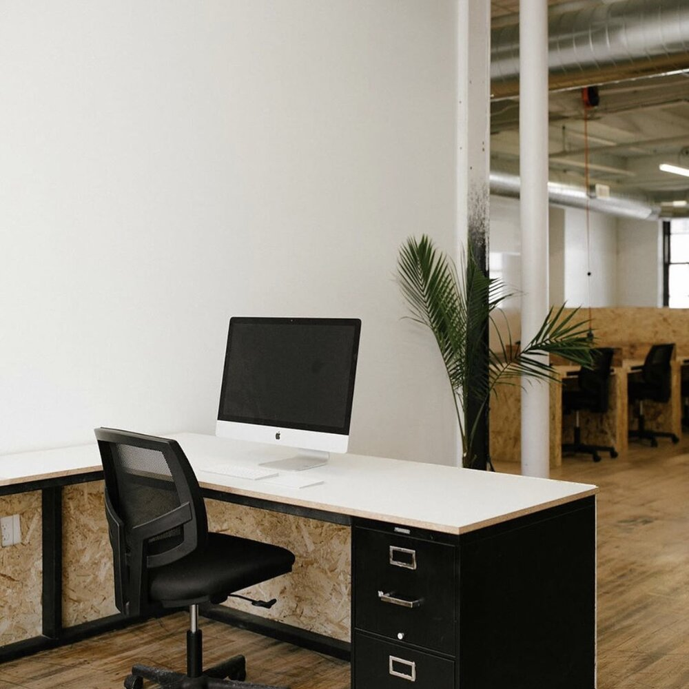 Grand Rapids Coworking, Coworking Spaces, Office Spaces, Spacebar